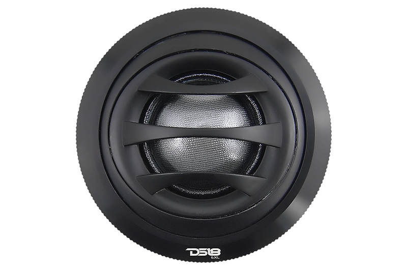 EXLTW2.5 - TWEETER DS 18 EXL 2.5 CEDA